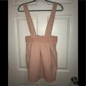 Liz Lisa Pink Mini Skirt